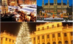 AUSTRIA - VIENA - CITY BREAK